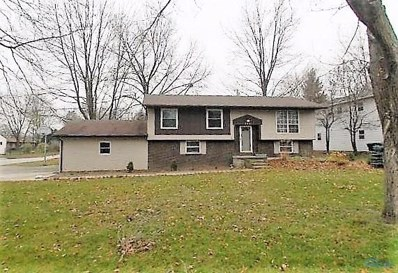 605 Crestview Drive, Bowling Green, OH 43402 - MLS#: 6032372