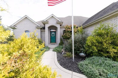 5715 Timbers Green, Waterville, OH 43566 - MLS#: 6032383
