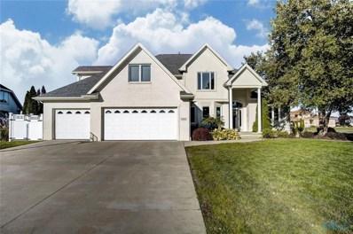 1512 Gleneagles Drive, Bowling Green, OH 43402 - MLS#: 6032401