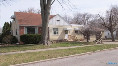 1805 Birchwood Avenue, Toledo, OH 43614 - MLS#: 6032430