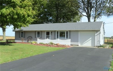 14517 Harris Road, Defiance, OH 43512 - MLS#: 6032432