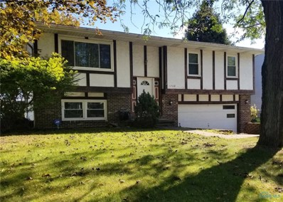 1728 Cass Road, Maumee, OH 43537 - MLS#: 6032446