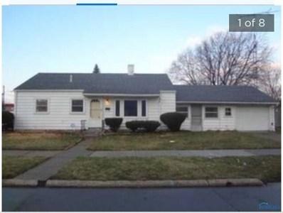 3515 Wersell Avenue, Toledo, OH 43608 - MLS#: 6032461