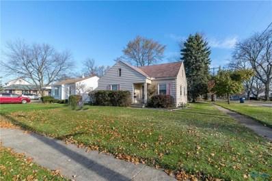 1755 Watkins Drive, Toledo, OH 43614 - MLS#: 6032481