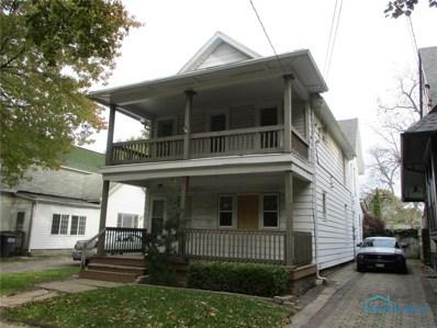 849 Euclid Avenue, Toledo, OH 43605 - MLS#: 6032526