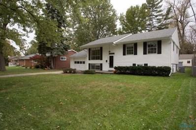 827 Cherry Lane, Waterville, OH 43566 - MLS#: 6032558