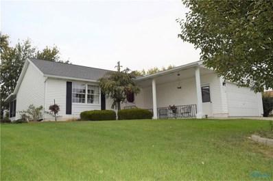 330 Frances, Wauseon, OH 43567 - MLS#: 6032571