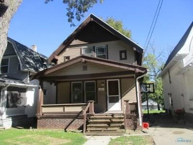 2426 Evans, Toledo, OH 43606 - MLS#: 6032576