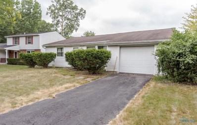 5763 Pheasant Hollow Drive, Toledo, OH 43615 - MLS#: 6032585
