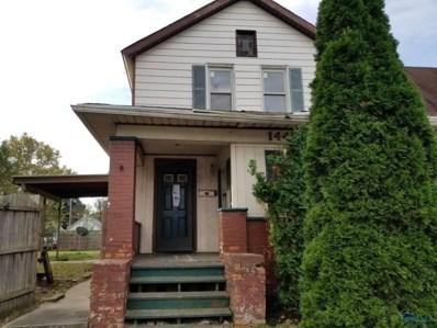1445 South Avenue, Toledo, OH 43609 - MLS#: 6032615