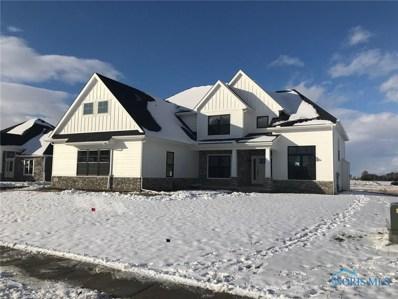 9312 Bowman Farms Lane, Sylvania, OH 43560 - #: 6032635