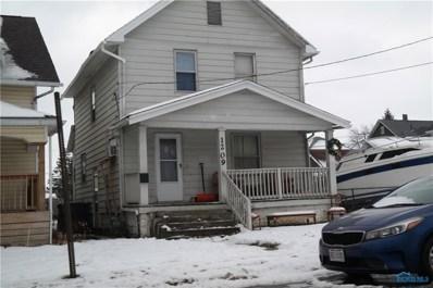 1209 E Broadway Street, Toledo, OH 43605 - MLS#: 6032652