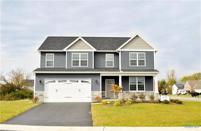 919 Dantry Court, Waterville, OH 43566 - MLS#: 6032653