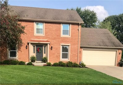 2253 Heatherview Drive, Maumee, OH 43537 - MLS#: 6032664