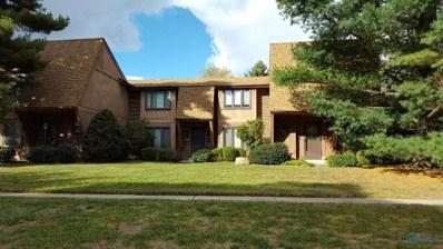 6544 Kingsbridge Drive UNIT 4, Sylvania, OH 43560 - MLS#: 6032727