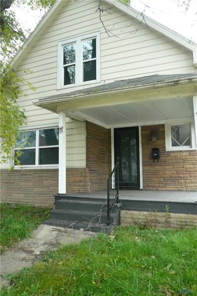 1343 E Broadway Street, Toledo, OH 43605 - MLS#: 6032760