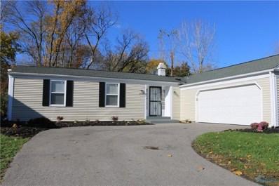 2029 W Terrace View Street, Toledo, OH 43607 - MLS#: 6032765