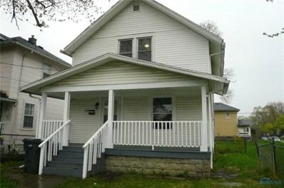 1508 Ironwood Avenue, Toledo, OH 43605 - #: 6032767