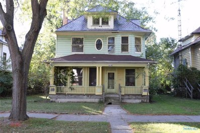 2449 Lawrence Avenue, Toledo, OH 43620 - MLS#: 6032774