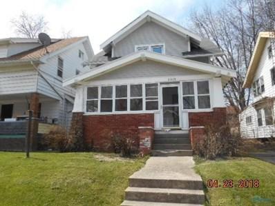 2015 Calumet Avenue, Toledo, OH 43607 - MLS#: 6032798