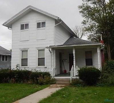204 E Chestnut Street, Wauseon, OH 43567 - MLS#: 6032812