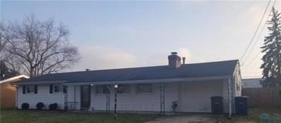 1045 Northville Drive, Toledo, OH 43612 - MLS#: 6032872