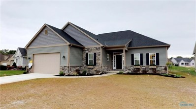 9940 Charles Glen Lane, Whitehouse, OH 43571 - MLS#: 6032882