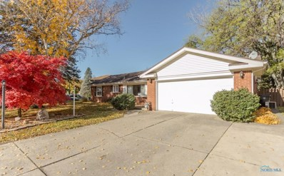 2306 Dellwood Drive, Toledo, OH 43613 - MLS#: 6032887