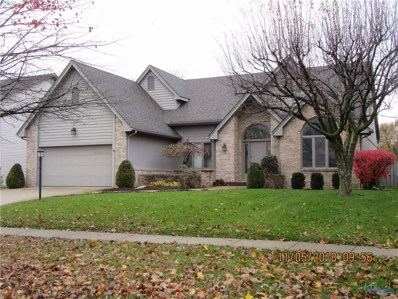 2206 Willowtree Lane, Maumee, OH 43537 - MLS#: 6032897