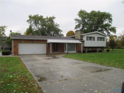 1003 Mourning Dove Lane, Bowling Green, OH 43402 - MLS#: 6032916
