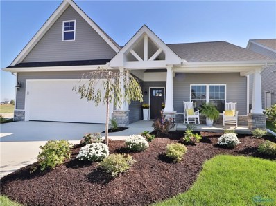 1873 Hidden Ridge Drive, Perrysburg, OH 43551 - MLS#: 6032979