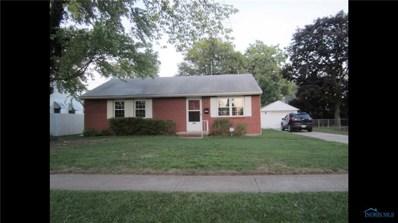 1407 Abbott Avenue, Toledo, OH 43614 - MLS#: 6032997
