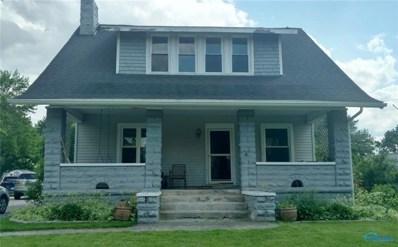 23781 W River Road, Grand Rapids, OH 43522 - MLS#: 6033009