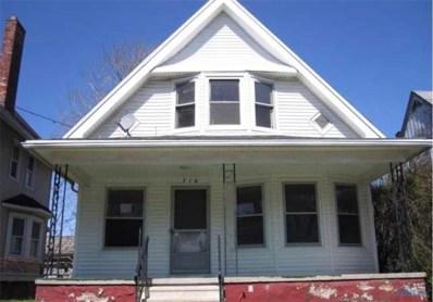 716 Boalt Street, Toledo, OH 43609 - MLS#: 6033031