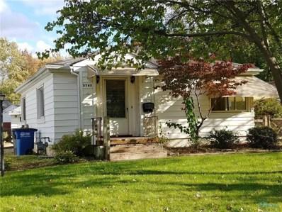 3743 Frampton, Toledo, OH 43614 - MLS#: 6033039