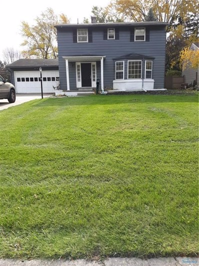 4855 Imperial Drive, Toledo, OH 43623 - MLS#: 6033046