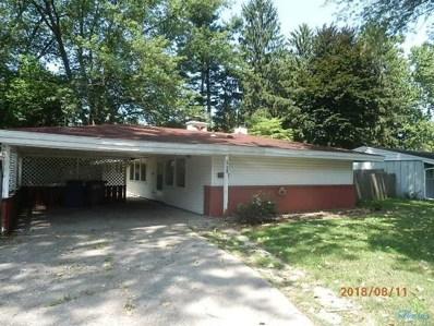 3027 Wicklow Road, Toledo, OH 43606 - MLS#: 6033064