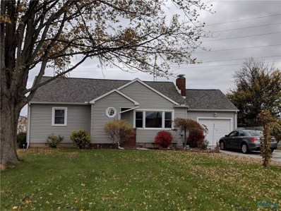 9767 W State Route 163, Oak Harbor, OH 43449 - MLS#: 6033071