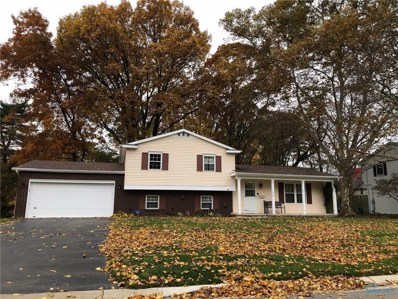 1648 Park Forest Drive, Toledo, OH 43614 - MLS#: 6033107