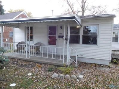 1361 Hugo Street, Maumee, OH 43537 - MLS#: 6033109