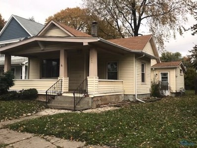 581 Viking Street, Toledo, OH 43605 - MLS#: 6033131
