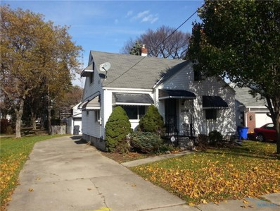 2058 Marlow Road, Toledo, OH 43613 - MLS#: 6033209