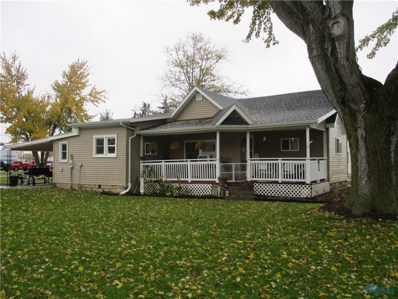 204 S Sixth Street, Continental, OH 45831 - #: 6033216