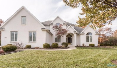 7931 Windsor Wood Court, Maumee, OH 43537 - MLS#: 6033221