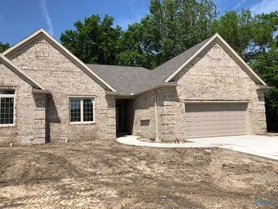 760 Deer Ridge Run, Bowling Green, OH 43402 - MLS#: 6033302