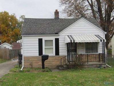 5930 Livingston Drive, Toledo, OH 43613 - MLS#: 6033320
