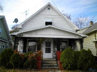 406 Danberry Street, Toledo, OH 43609 - MLS#: 6033345