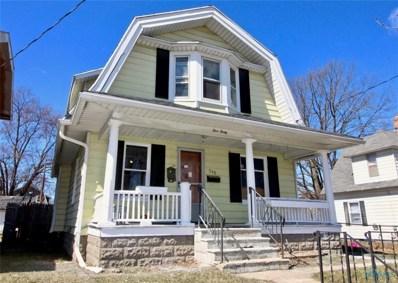 540 Carlton Street, Toledo, OH 43609 - MLS#: 6033346