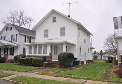 812 Clinton Street, Fremont, OH 43420 - MLS#: 6033388