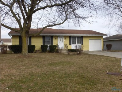 1015 Bavarian Lane, Bryan, OH 43506 - MLS#: 6033410
